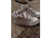 Junior trainers 3 for 15£