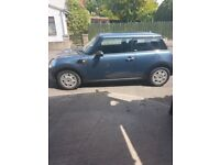 Mini FIRST, 1.6 (Very low mileage)