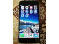 Iphone 6 16gb unlocked good condition