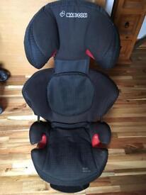 Maxi cosi rodi child car seat
