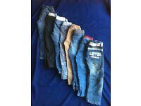 4-5, 5-6 boys clothes bundle ,over 20 items !bargain!!!