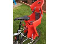 Avenir baby / child seat for bicycle