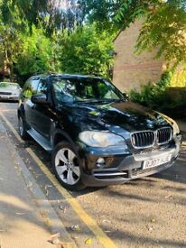 image for BMW X5 3.0 AUTO - 7 SEATER - PANORAMIC ROOF - HPI CLEAR - REAR BIG DVD/TV- Q7 ML