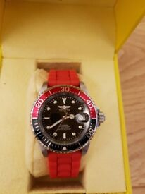 INVICTA WATCH MODEL 23680 EXDISPLAY RRP399££££