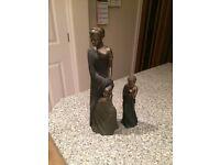 Masai African figurines