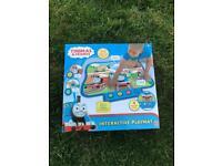 Thomas Interactive Playmat