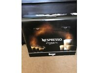 Brand new and boxed Nespresso