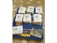 Panini World Cup 2018 Russia Stickers loads to swap
