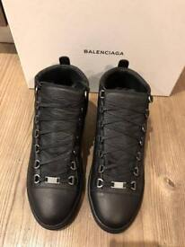 Balenciaga High Top EU42