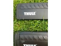 Thule wingbar 961 black