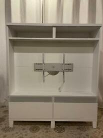 IKEA flatscreen TV cabinet