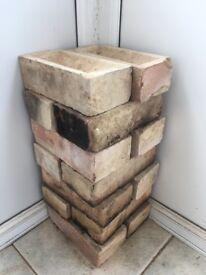 14 bricks £5