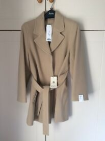 Women's Next Petite Coat | Size 10 | Brand New