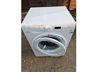 Indesit WMEUF 743, 7kg, A+++, 1400 rpm washing machine for sale.
