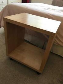 Bedside Table / Small Tv stand