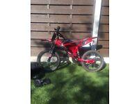 Boys 16 inch bike for sale
