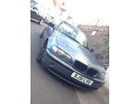 BMW 3 SERIES £400