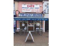 A3 Licensed Cafe For Sale