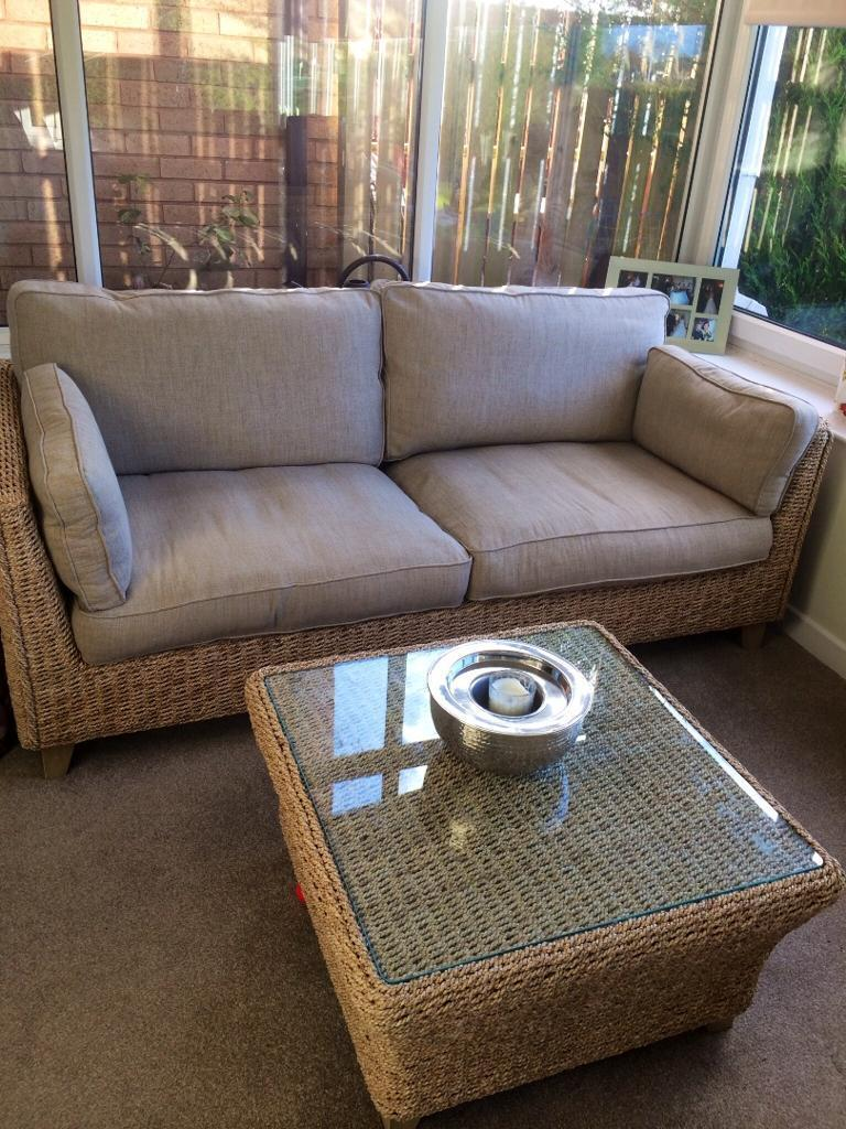 Marks And Spencer Conservatory Furniture Excellent