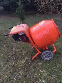 Belle Mini150 cement mixer for sale