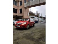 For Sale New Shape Vauxhall Corsa Life 1.0 Petrol year 2007 Long Mot&Great Runner....!!!!!!!!