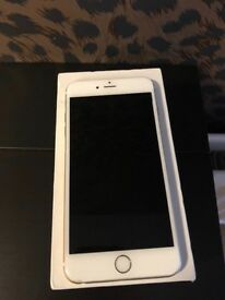 iPhone 6 Plus, 16GB, lock to Vodafone network