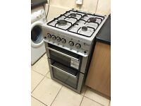 Freestanding gas cooker Flavel Milano G50. Excellent condition.