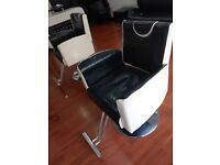 Hairdresser chairs for sale