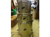 Ludwig Drum Shells