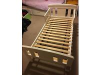 Toddler bed John Lewis Boris