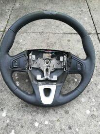 Renault Megane Steering Wheel (2011)