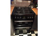 Blomberg gas cooker - less than a year old