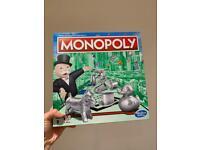 99% New Monopoly