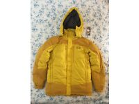 BNWT Mountain Hard Wear Glacier Guide Down Parka