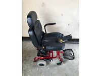 Shoprider Vienna Powerchair Mobility Scooter - Electric Wheelchair - Free Delivery