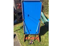 Pool table 1.3metres good condition
