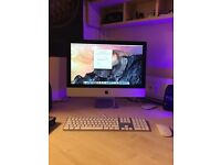 """iMac late 2012 for sale 21.5"""""""