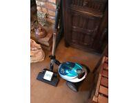 Morphy Richards Orb Bagless Vacuum Cleaner 1500W