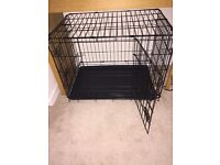 Dog Crate for sale Gourock