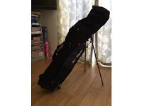 Brand New Ben Sayers golf clubs - set with stand bag