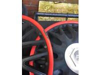 "13"" wheel trims"