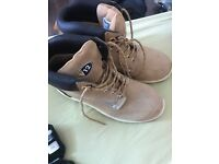 Men boots for work new