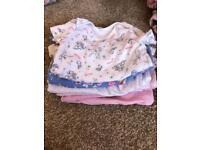 Girls 12-18 months clothes