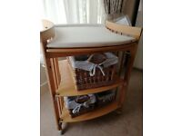 Stokke Care Baby Changer