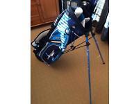 New Dunlop golf bag