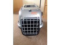 Rac medium pet carrier