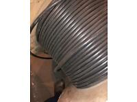 Electrical Cable Armoured