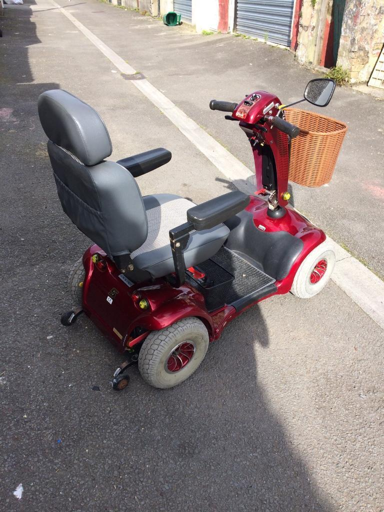 Shoprider mobility scooter £200