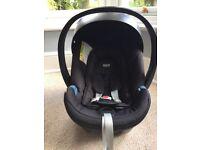 Mamas and papas Aton infant car seat & isofix base