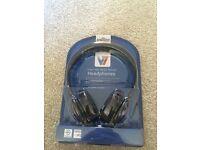 V7 headphones